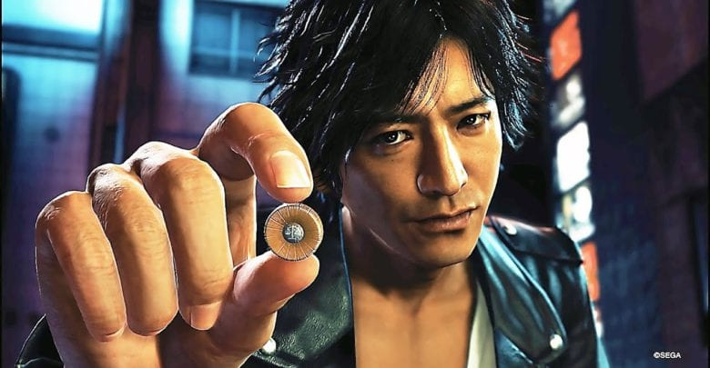 Translations Into Italian: Judgment Will Have Localized Subtitles In French, German