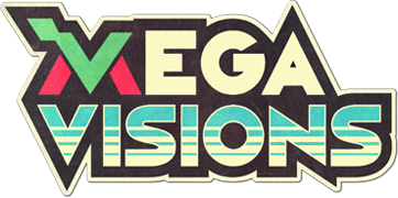 Mega Visions - A New Kind of SEGA Video Game Magazine