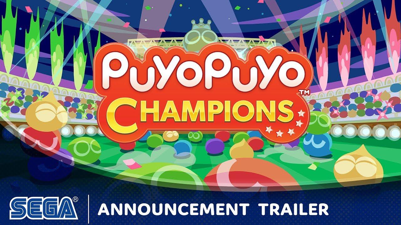 puyo puyo fever dreamcast