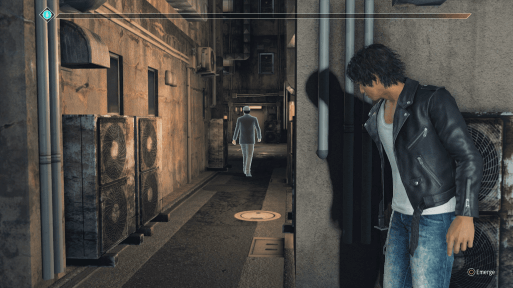 Review: Judgment (PS4) :