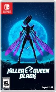 Killer Queen Black - Thursday Night Throwdown