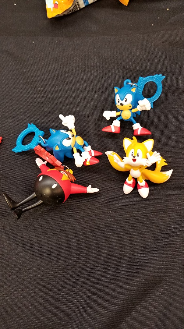 Let S Look At Sega S Offerings At New York Toy Fair 2020