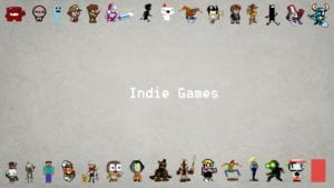 Thank Goodness It's Indie Night (TGIIN)