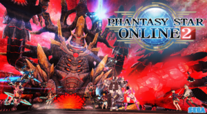 PSO2 and Chill with TJ and Friends